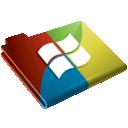 Windows-Ordner Logo