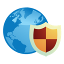 Web Shield Logo
