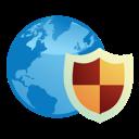 Web Shield Logo