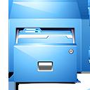 Datei Ordner Container