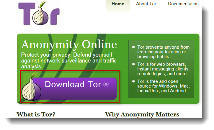 TOR Download