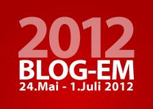 Blog EM 2012