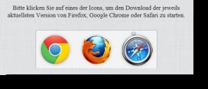 myLinkCloud Browser