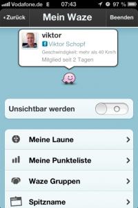 waze_eigenes_profil