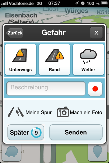 Navi App Iphone Beste